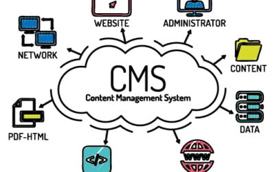 Why CMS – Content Management Systems