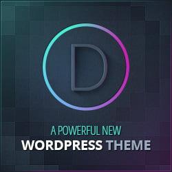 Why Divi – A Premium WordPress Theme